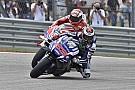 Lorenzo echa el cierre tras 2+9 temporadas con Yamaha