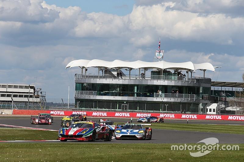 GTE tra la conferma della nuova Ferrari e la delusione per la prestazione della Ford