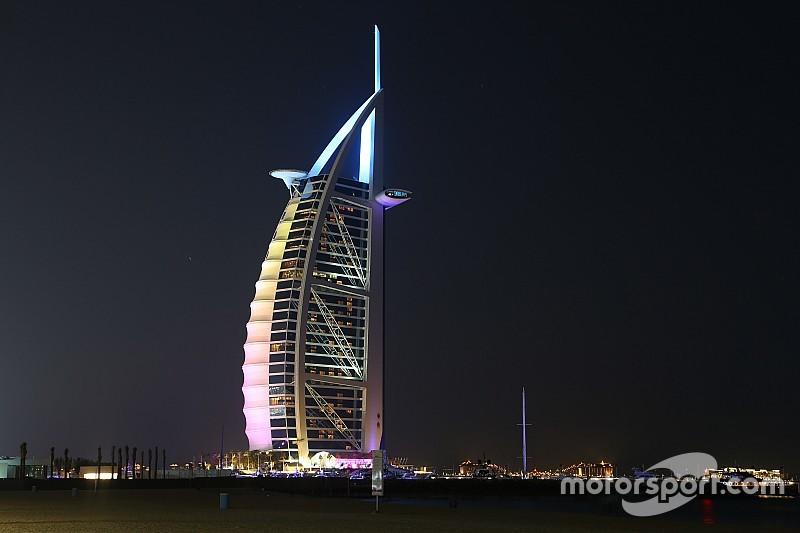 澳大利亚V8 下赛季增加迪拜站