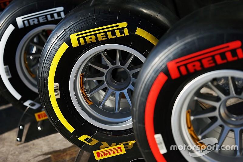Mercedes più spregiudicata di Ferrari nella scelta gomme per Sochi