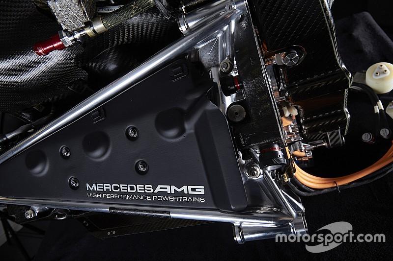 Formule 1 gaat mogelijk naar drie motoren per seizoen in 2018