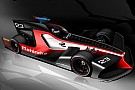 Mahindra en Pininfarina onthullen Formula E concept cars