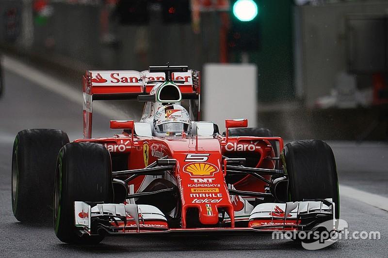 """Ferrari-Teamchef: Wir sind """"nur eine Zehntelsekunde hinter Mercedes"""""""