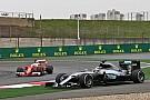 Diferença para Mercedes é de apenas um décimo, diz Ferrari