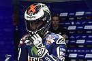 Лоренсо назвал решение о переходе в Ducati самым трудным в жизни