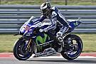 Jerez, Libere 1: riscossa Yamaha con Lorenzo primo e Rossi terzo