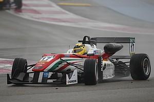 EUROF3 Prove libere Russell e Gunther subito in vetta nelle libere dell'Hungaroring