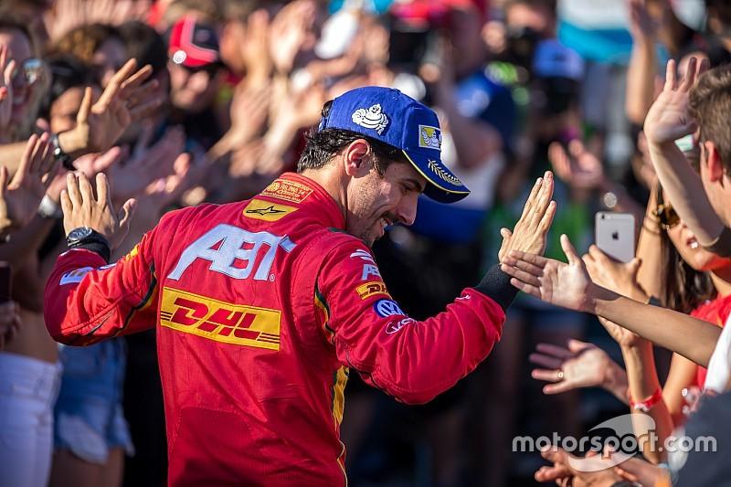 Lucas di Grassi verandert mogelijk van team in Formule E