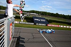 IndyCar Résumé de course Pagenaud -