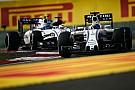 Optimista, Massa cree que Sochi será buena pista para Williams