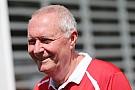 John Booth nuovo racing director della Scuderia Toro Rosso