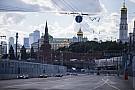 В Формуле Е готовятся к отмене московского этапа
