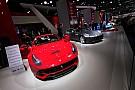 Ferrari F12berlinetta krijgt op korte termijn een facelift