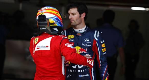 Webber'in F1'deki geleceği garanti görülüyor