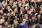 Lotus: Yarış kazanabilecek hıza sahibiz