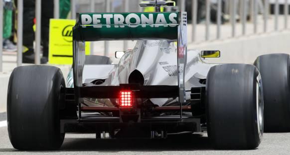 Rosberg: Strateji ve hızımız iyiydi