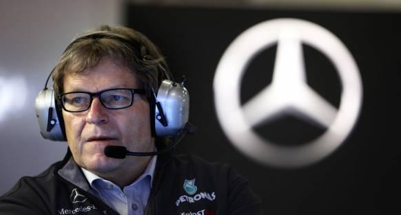Haug: F1'in en harika sezonlarından biri olacak