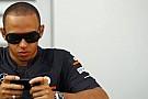Lewis Hamilton Çin'de yarışa '5' sıra geriden başlayacak