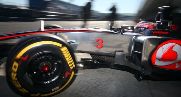 Lowe: McLaren hala yapabiliyorken farkı açmalı