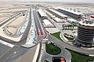 Bahreyn'de yarış öncesi hazırlıklar tamamlanmak üzere