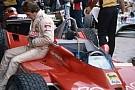 Jacques Villeneuve babasının Ferrari'sini kullanacak