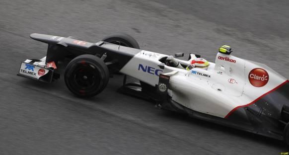 Sauber, sıralama performansını arttırmanın yollarını arıyor