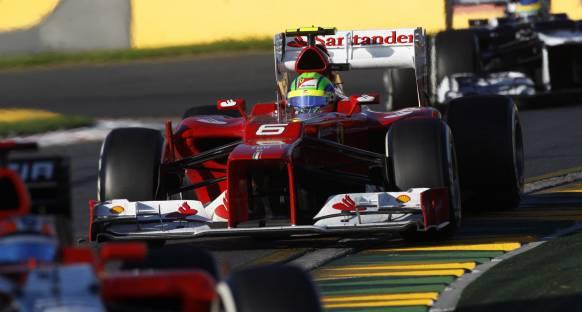 Ferrari patronları telaş içinde