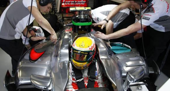 Hamilton: Sıralamalar yakın geçecek