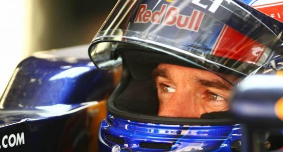 Horner: Webber eski formuna kavuştu