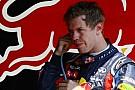 Vettel: Favori görülmem normal