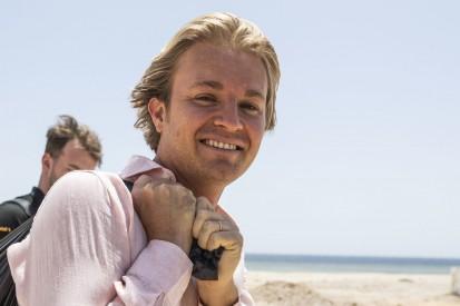 """Nico Rosberg: Wechsel in die Teamchef-Rolle """"manchmal echt seltsam"""""""