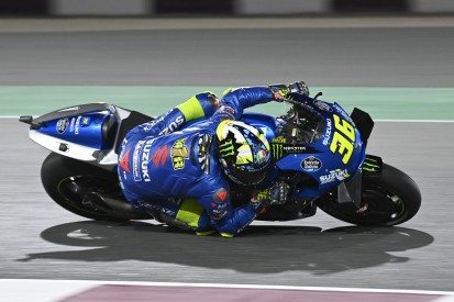 MotoGP-Liveticker: Start in den Renntag mit den Warm-ups