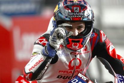 Jorge Martin: Rasanter MotoGP-Aufstieg - neue Ziele?