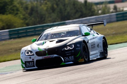 Schubert holt zwei BMW-Werksfahrer ins ADAC GT Masters 2021