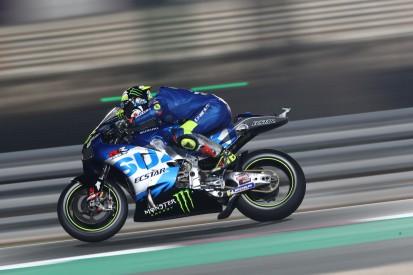 """Suzuki kämpft mit Quali-Schwäche: """"Haben uns schon gesteigert"""""""