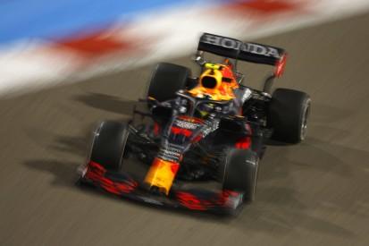Sergio Perez: Weiß jetzt, wie ich den Red Bull fahren muss