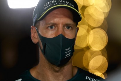 Mark Webber: Vettel muss die Abwärtsspirale stoppen