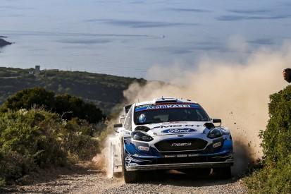 Russland und Indien auf der Wunschliste der WRC-Teams