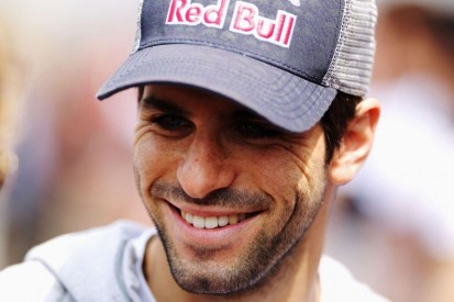Ex-Formel-1-Pilot Jaime Alguersuari vor Motorsport-Comeback