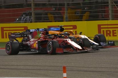 """Charles Leclerc: 2021er-Ferrari """"ein signifikanter Schritt vorwärts"""""""