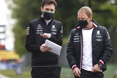 Valtteri Bottas: Red Bull gewinnt die Zeit in schnellen Kurven