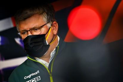 Scharfe Kritik an Aston Martin: Was hat Otmar Szafnauer da geritten?