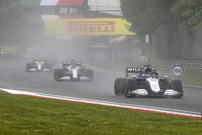 George Russell: Bei einem anderen Fahrer hätte Bottas das nicht gemacht!