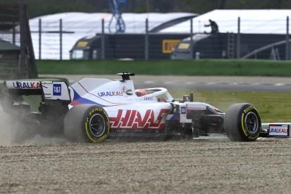 """Masepin gesteht nach schwierigem Start: """"F1 für mich überraschend intensiv"""""""