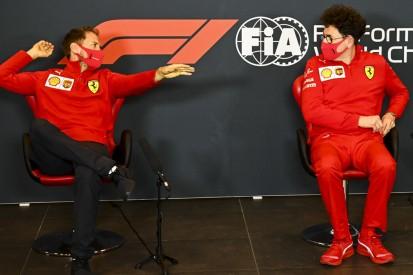 """Formel-1-Liveticker: Binotto über Vettel-Kritik: """"Kann mich nicht erinnern"""""""