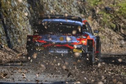 WRC 2021 Kroatien: Ogier und Evans nehmen Neuville ins Fadenkreuz