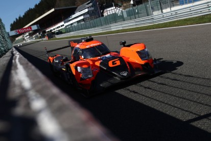 WEC-Prolog 2021: Eine Bestzeit für Toyota, doch LMP2 bleiben vorn