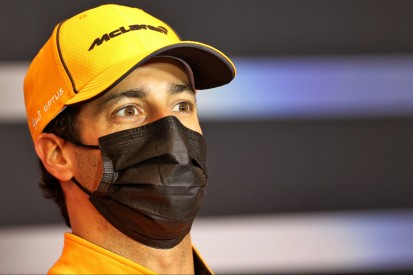 Auch ohne Renault-Wechsel: Ricciardo wäre heute nicht mehr bei Red Bull