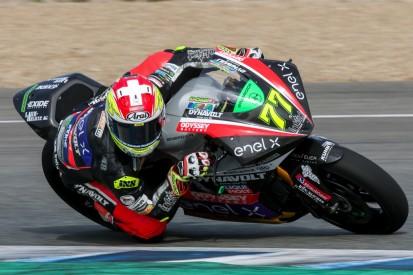 MotoE-Saisonstart in Jerez: Aegerter und Tulovic nach starken Tests zuversichtlich
