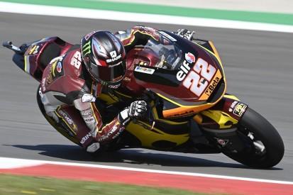 Moto2 in Jerez FT2: Sam Lowes vor Remy Gardner, Marcel Schrötter auf Q2-Kurs